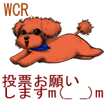 WRC投票